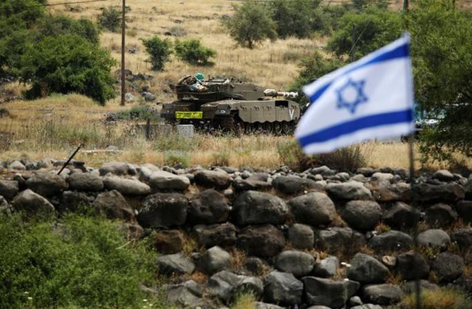 Nga sẽ tiếp tục để Israel thoải mái không kích Syria? - Ảnh 2.