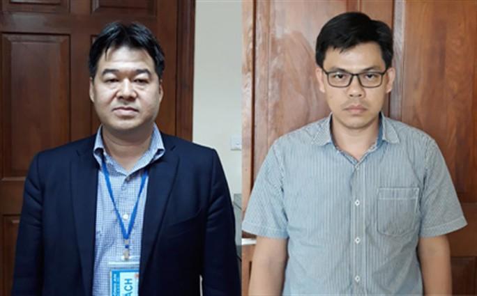 Bắt Chủ tịch HĐTV, Kế toán trưởng Lọc hóa dầu Bình Sơn - Ảnh 1.