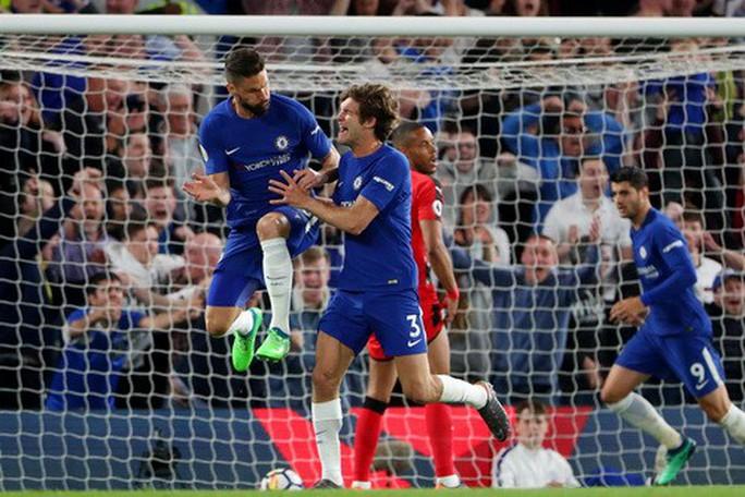 Man City lập kỷ lục, Chelsea hết mơ dự Champions League - Ảnh 4.