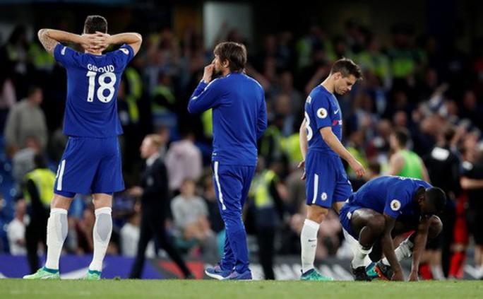 Man City lập kỷ lục, Chelsea hết mơ dự Champions League - Ảnh 6.