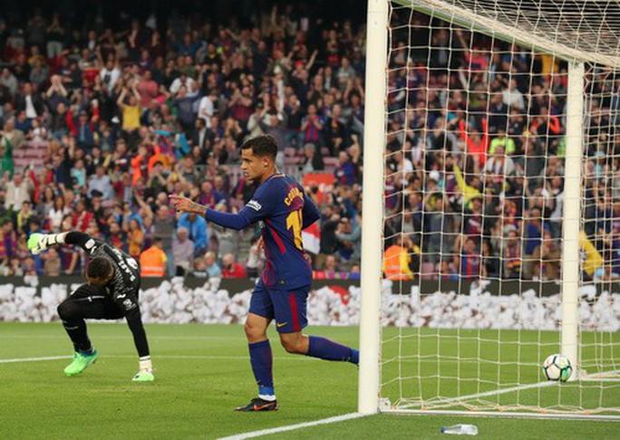 Tiền đạo Ramos phá lưới nhà, Real Madrid trắng tay ở Sevilla - Ảnh 6.