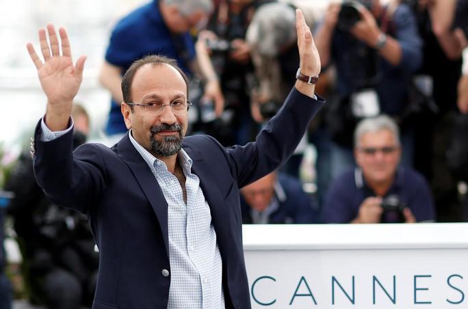 Kêu gọi Iran cho đạo diễn đến Cannes quảng bá phim - Ảnh 1.
