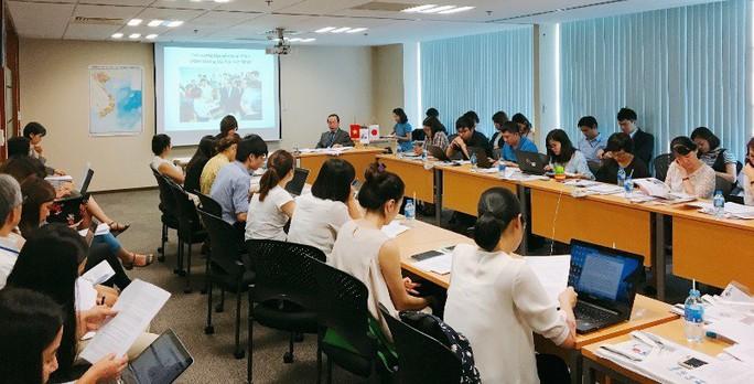 Doanh nghiệp tư nhân có thể vay vốn ODA Nhật Bản - Ảnh 2.