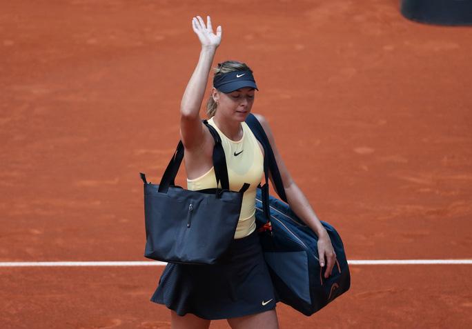 Vào tứ kết Madrid Open, Nadal phá thêm 1 kỷ lục  - Ảnh 4.