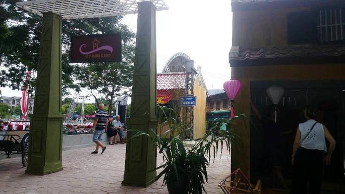 Phố đi bộ Trịnh Công Sơn tràn ngập âm nhạc đêm khai trương - Ảnh 27.
