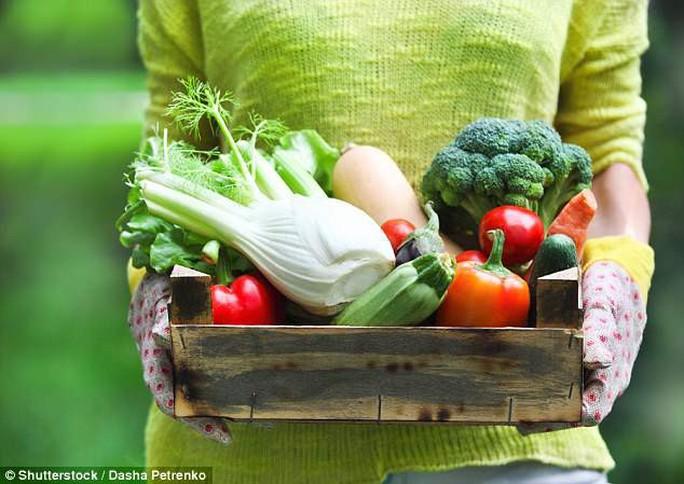 Ăn thêm cơm có thể khiến bạn… giảm cân - Ảnh 1.