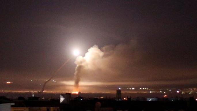 Nga không đàm phán chuyển S-300 cho Syria - Ảnh 2.