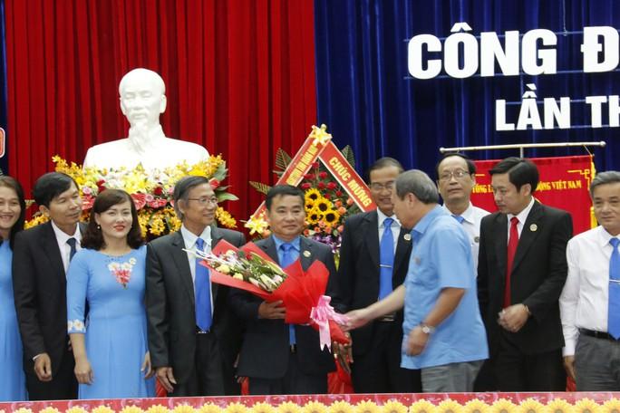 Ông Phan Xuân Quang làm Chủ tịch Liên đoàn Lao động Quảng Nam - Ảnh 1.