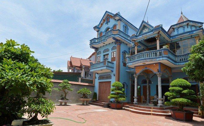 Nuôi ngựa bạch sắm nhà lầu, xe hơi ở Thái Nguyên - Ảnh 1.
