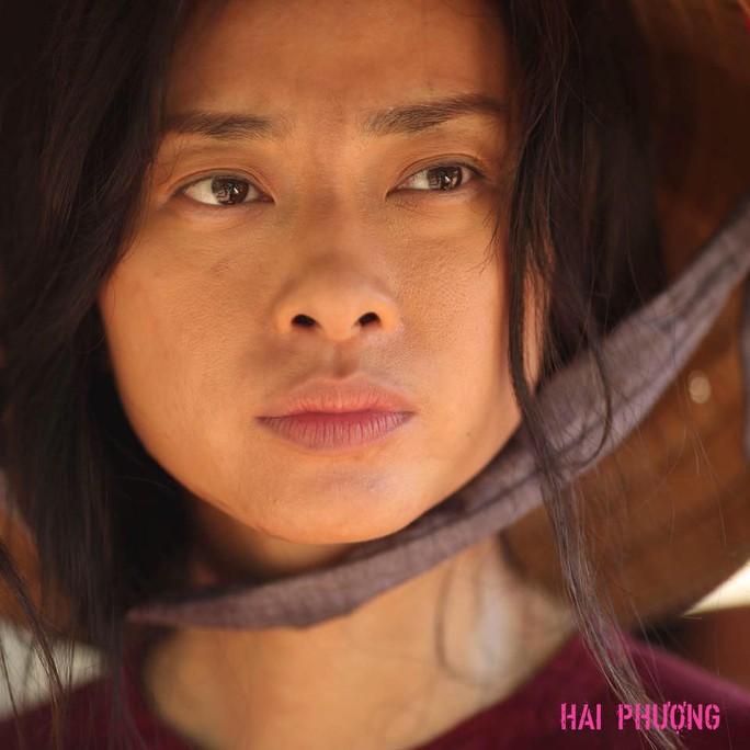Ngô Thanh Vân đem bán Hai Phượng ở Cannes 71-2018 - Ảnh 4.