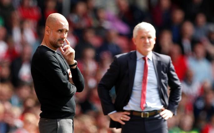 Chùm ảnh - clip vòng cuối Giải Ngoại hạng Anh: Liverpool rạng rỡ, Chelsea thảm thương - Ảnh 5.