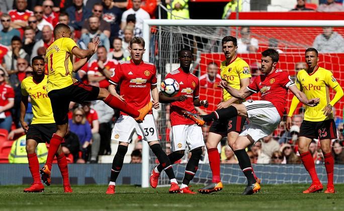 Chùm ảnh - clip vòng cuối Giải Ngoại hạng Anh: Liverpool rạng rỡ, Chelsea thảm thương - Ảnh 21.