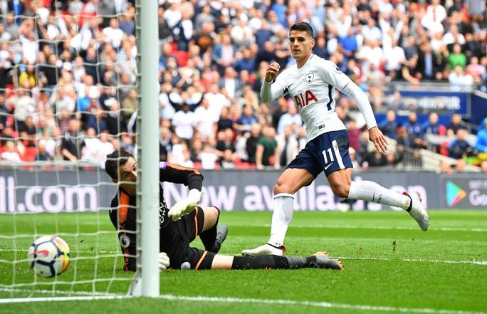 Chùm ảnh - clip vòng cuối Giải Ngoại hạng Anh: Liverpool rạng rỡ, Chelsea thảm thương - Ảnh 8.
