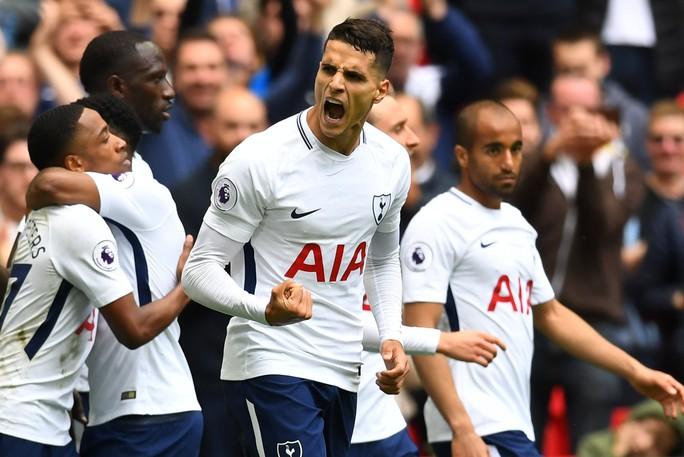 Chùm ảnh - clip vòng cuối Giải Ngoại hạng Anh: Liverpool rạng rỡ, Chelsea thảm thương - Ảnh 7.