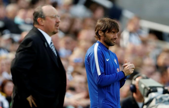 Chùm ảnh - clip vòng cuối Giải Ngoại hạng Anh: Liverpool rạng rỡ, Chelsea thảm thương - Ảnh 13.