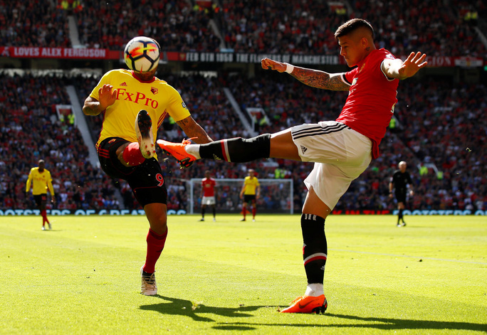 Chùm ảnh - clip vòng cuối Giải Ngoại hạng Anh: Liverpool rạng rỡ, Chelsea thảm thương - Ảnh 19.