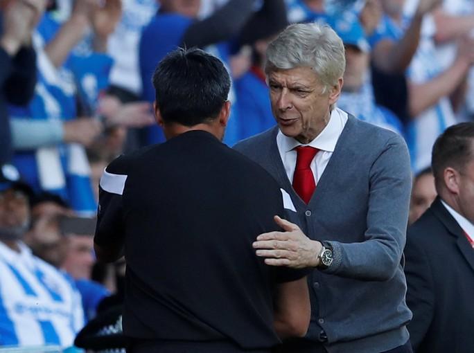 Chùm ảnh - clip vòng cuối Giải Ngoại hạng Anh: Liverpool rạng rỡ, Chelsea thảm thương - Ảnh 23.