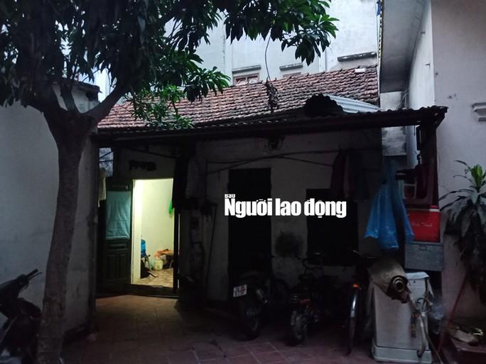 Gia cảnh nao lòng của tài xế taxi Mai Linh bị đánh nhập viện - Ảnh 3.