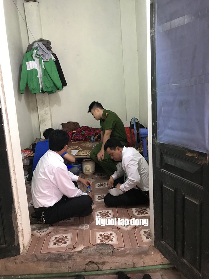 Gia cảnh nao lòng của tài xế taxi Mai Linh bị đánh nhập viện - Ảnh 4.
