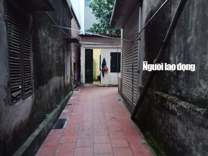 Gia cảnh nao lòng của tài xế taxi Mai Linh bị đánh nhập viện - Ảnh 2.