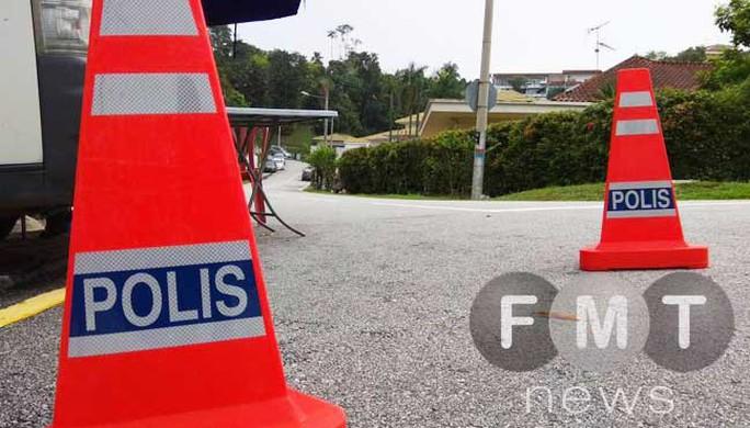 Malaysia: Cảnh sát phong tỏa nhà ông Najib sau lệnh cấm xuất cảnh - Ảnh 3.