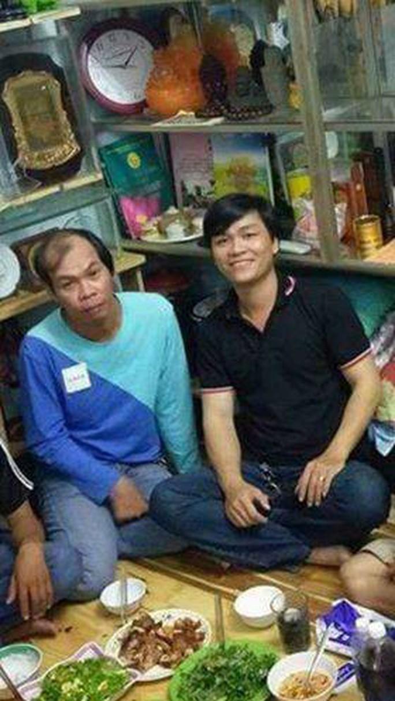 Chân dung 3 hiệp sĩ thương vong khi bắt trộm ở Sài Gòn - Ảnh 3.
