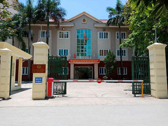Công an TP Hà Nội: Xử lý theo pháp luật vụ tài xế Mai Linh bị đánh - Ảnh 1.
