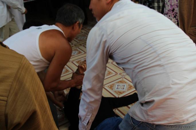 Xé lòng gia cảnh hiệp sĩ Nguyễn Hoàng Nam - Ảnh 2.