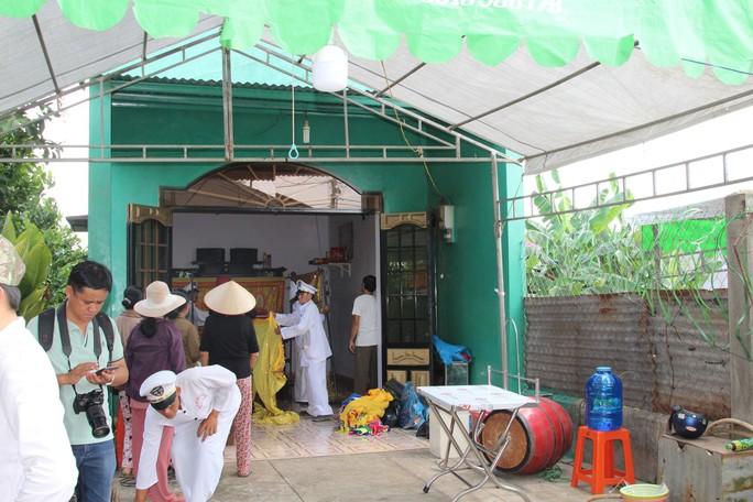 Xé lòng gia cảnh hiệp sĩ Nguyễn Hoàng Nam - Ảnh 4.