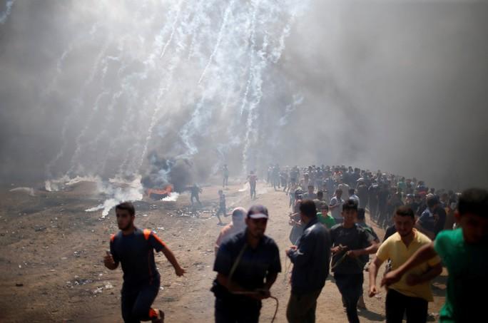 Mỹ châm thêm dầu, Gaza đẫm máu - Ảnh 2.