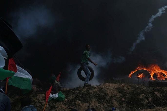 Mỹ châm thêm dầu, Gaza đẫm máu - Ảnh 3.