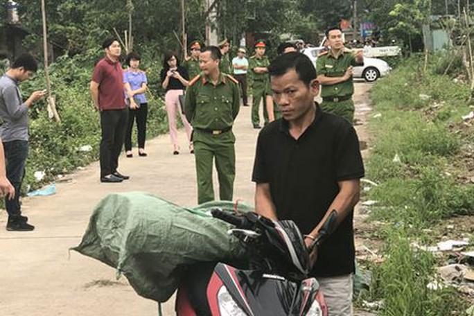 Truy lùng kẻ giết nam sinh viên, phi tang xác rồi chạy trốn 1.600 km - Ảnh 4.