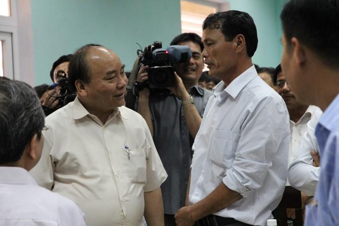 Ngư dân kiến nghị Thủ tướng chỉ đạo giám sát chặt chẽ Formosa Hà Tĩnh - Ảnh 2.
