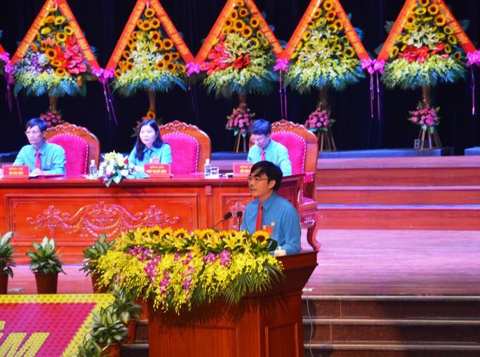 LĐLĐ tỉnh Quảng Bình: Xây dựng, sửa chữa 308 nhà Mái ấm Công đoàn - Ảnh 1.