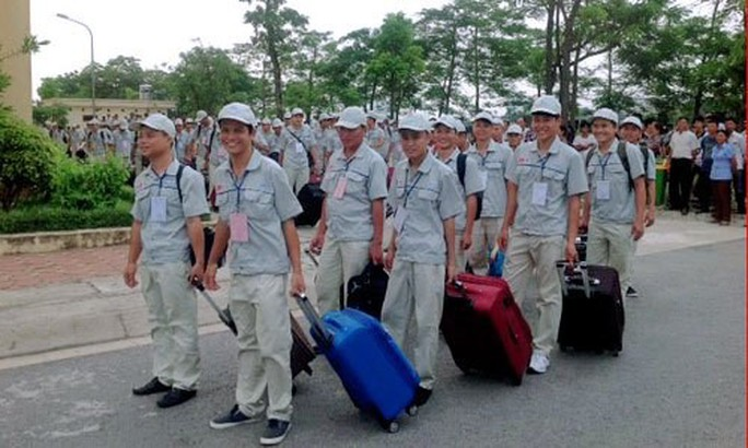 Lao động Việt Nam phá vỡ hợp đồng ở Hàn Quốc vẫn còn cao - Ảnh 1.