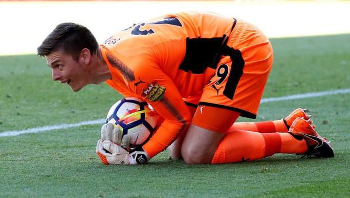 Tuyển Anh trẻ hóa và mạnh mẽ tại World Cup 2018 - Ảnh 5.