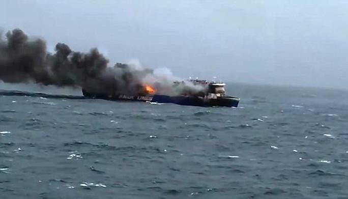 Đi du thuyền trên biển: Trở về từ địa ngục - Ảnh 3.