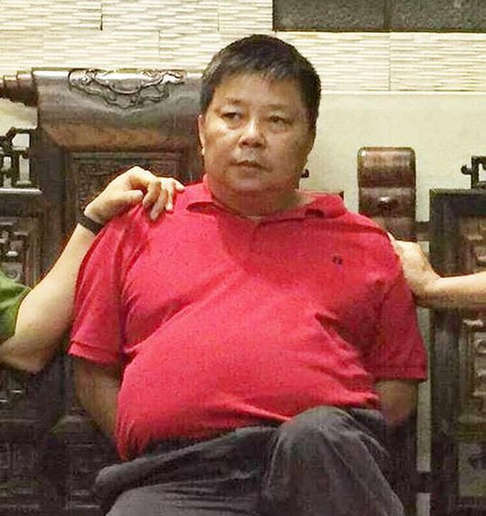 """Bất ngờ với xuất thân của ông trùm"""" ma túy là đại gia khét tiếng Lạng Sơn - Ảnh 1."""