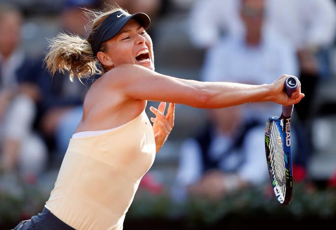 Rơi vào nhánh yếu, Nadal rộng đường đến Grand Slam 17 - Ảnh 4.