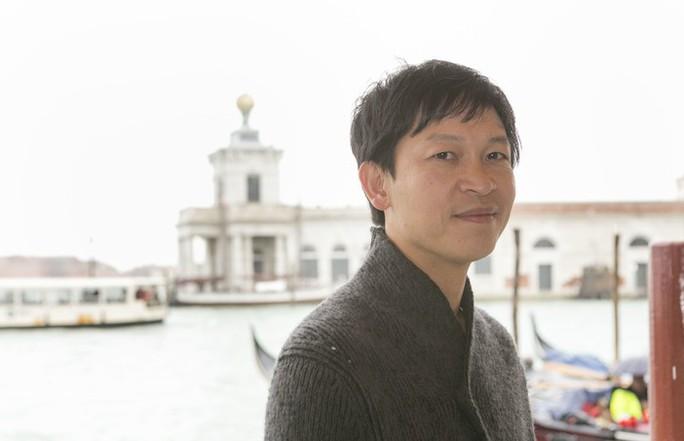 Tác phẩm giá khủng của nghệ sĩ gốc Việt lên sàn quốc tế - Ảnh 2.
