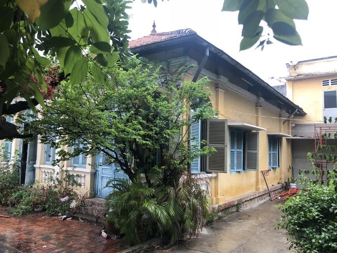 Xót xa biệt thự cổ ở Sài Gòn bị phá dỡ - Ảnh 6.