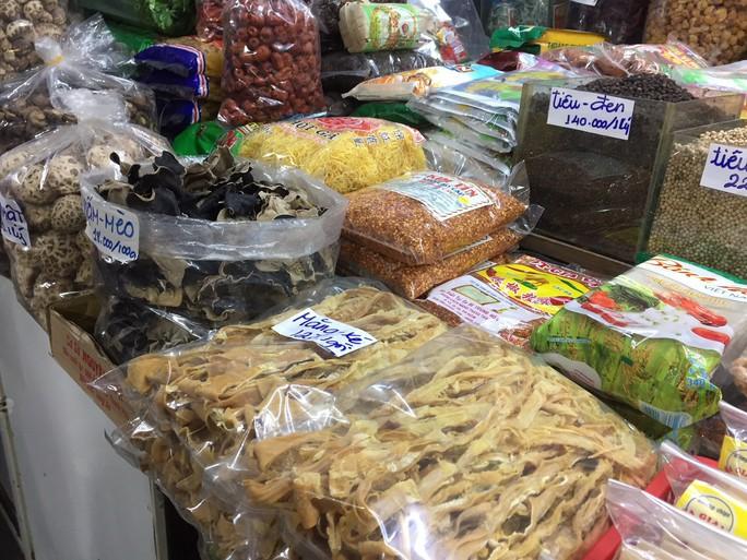 36,25% mẫu ớt bột, ớt khô nhiễm độc tố aflatoxin - Ảnh 3.
