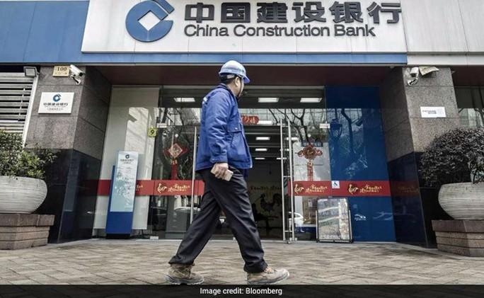 Bán vé ăn tối cùng ông Trump, ngân hàng Trung Quốc gặp rắc rối - Ảnh 1.