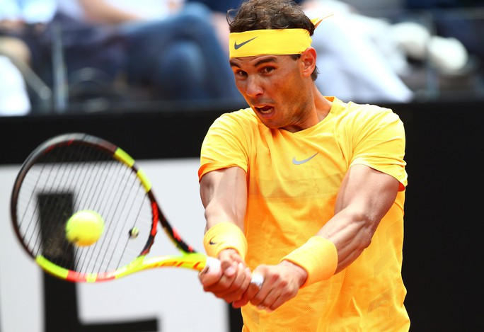 Tối nay đại chiến Nadal và Djokovic tại Rome Open - Ảnh 1.