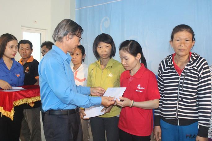 Hơn 1.000 công nhân sôi nổi tham gia Ngày hội Đoàn viên Công đoàn - Ảnh 3.