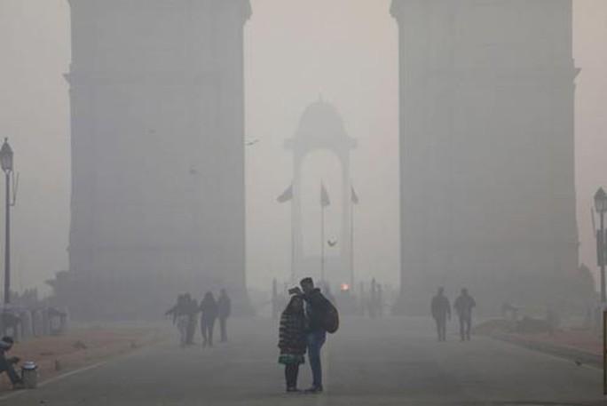 Ô nhiễm cũng bất bình đẳng - Ảnh 1.