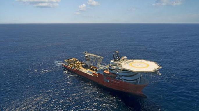 Tìm kiếm MH370 chuyển sang khu vực mới - Ảnh 1.