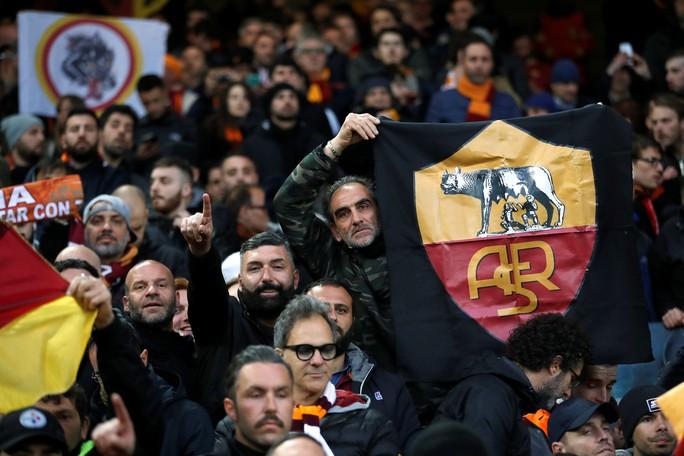 Klopp: Cơ hội tuyệt vời để Liverpool hiện thực giấc mơ - Ảnh 7.