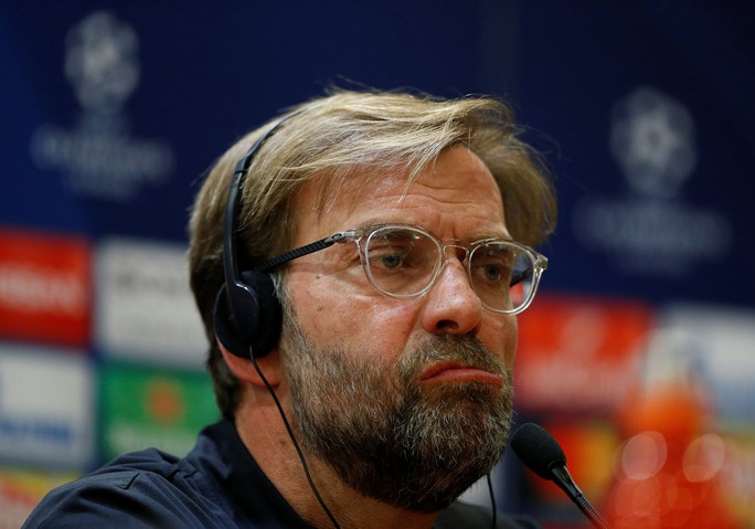 Klopp: Cơ hội tuyệt vời để Liverpool hiện thực giấc mơ - Ảnh 1.