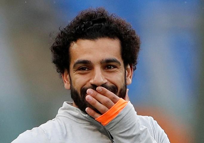 Klopp: Cơ hội tuyệt vời để Liverpool hiện thực giấc mơ - Ảnh 2.